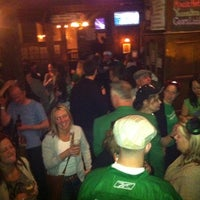 Photo taken at Tir Na Nog by Wagdi E. on 3/12/2012