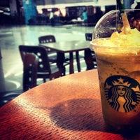 Photo taken at Starbucks Coffee by @enjayneer on 5/27/2012