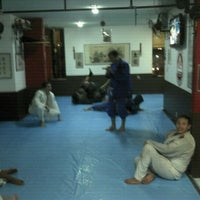 Photo taken at Chinkuan Jiu Jitsu by Rodolfo A. on 5/29/2012