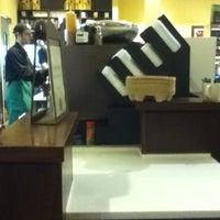 Photo taken at Starbucks by Mahum J. on 4/9/2012