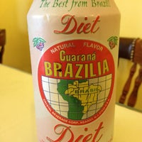 Photo taken at Terra Brasilis Restaurant - Bridgeport by Valmir B. on 4/15/2012