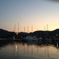7/5/2012 tarihinde Bilge S.ziyaretçi tarafından Bozburun Marina'de çekilen fotoğraf