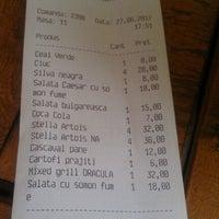 Photo taken at La Calderon 80 by Valentin M. on 6/27/2012