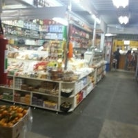 Photo taken at Feira dos Produtores by Andrey K. on 9/8/2012