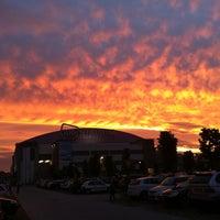 Photo taken at 105 Stadium by Giuseppe B. on 4/29/2012