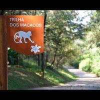 "Photo taken at Jardim Botânico de Jundiaí ""Valmor de Souza"" by F. C. N. on 5/23/2012"