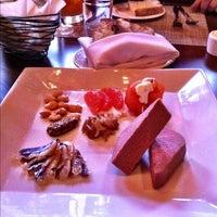 Photo taken at Firebox Restaurant by Edmund N. on 3/31/2012