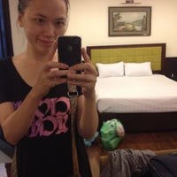 Photo taken at Mai Hotel by Mai4ever N. on 7/17/2012