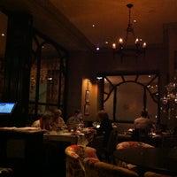 Photo taken at Brasserie Max by SEVDA LONDON on 3/31/2012