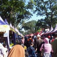 4/22/2012 tarihinde Yosina S.ziyaretçi tarafından Wisata Belanja Tugu (Pasar Minggu)'de çekilen fotoğraf