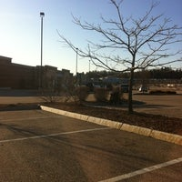 Photo taken at Kohl's Smithfield by yawppy c. on 2/12/2012