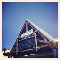 Photo taken at Waterworld California by Ashley M. on 6/16/2012
