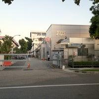 Photo taken at Turbine Overhaul Service Pte Ltd by Ridz u. on 2/28/2012