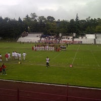Photo taken at Centinelas CGP by Luis M. on 8/11/2012