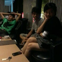 Photo taken at OWN Cafe by Eza V. on 3/9/2012