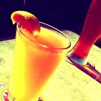 Photo taken at Players Sports Bar & Restaurant by Jennifer on 6/26/2012