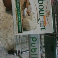 Photo taken at Publix by Jason C. on 2/11/2012