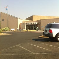 Photo taken at State of Nevada Department of Motor Vehicles by Avel (BatteryMan) U. on 5/23/2012