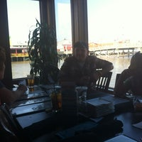 Photo taken at Liberty Brewery & Grill by Eric H. on 6/18/2012