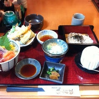 Photo taken at まかない処 伍人百姓 豊川店 by Kohei K. on 7/15/2012