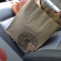 Photo taken at Chipotle Mexican Grill by Areliis R. on 7/27/2012