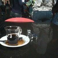 Photo taken at Coffee house 55 by botakedan on 3/23/2012