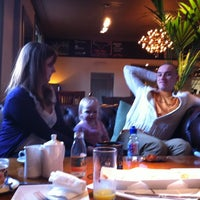 Photo taken at Beeches Bar & Grill by Emma M. on 2/18/2012