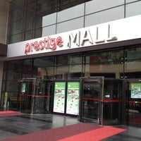 4/17/2012 tarihinde Metin C.ziyaretçi tarafından Prestige Mall'de çekilen fotoğraf