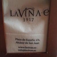 5/19/2012 tarihinde Manu Q.ziyaretçi tarafından La Viña E'de çekilen fotoğraf