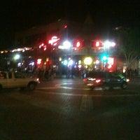 Photo taken at Blondies Sports Bar by KL on 8/18/2012