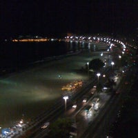 Foto tirada no(a) JW Marriott Hotel Rio de Janeiro por Arllon V. em 5/16/2012