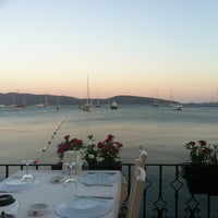 6/28/2012 tarihinde Ezgi Y.ziyaretçi tarafından Trança Restaurant'de çekilen fotoğraf