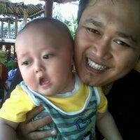 Photo taken at Cafe Motechar by Firman A. on 8/26/2012