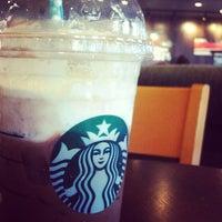 Photo taken at Starbucks by Jeremy L. on 3/29/2012