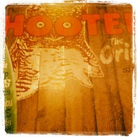 Photo taken at Hooters by Fletchimus on 8/12/2012