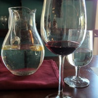 Photo taken at Comtesse Therese Bistro by Steve M. on 3/17/2012