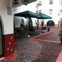 Photo taken at Starbucks by Luis C. on 6/20/2012