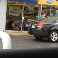 Photo taken at Sunoco Gas Station by Jeff L. on 5/6/2012