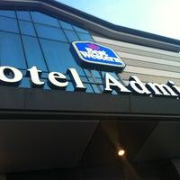 รูปภาพถ่ายที่ Best Western Hotel Admiral โดย Joon-Ha I. เมื่อ 7/31/2012