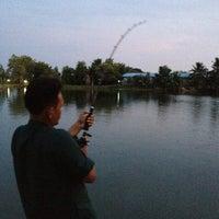 Photo taken at Pattaya Fishing by Pitsanupong on 5/15/2012