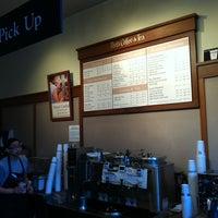 Photo taken at Peet's Coffee & Tea by Marc W. on 3/13/2012