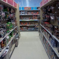 "Photo taken at Toys""R""Us by Scott J. on 2/2/2012"
