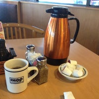 Photo taken at IHOP by Raphael Armand on 8/15/2012