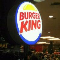 Photo taken at Burger King by Eric T. on 3/25/2012