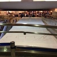 Photo taken at Terminal 3 by Erik V. on 7/14/2012
