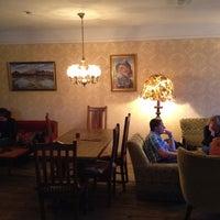Photo prise au Stofan Café par Birna Hronn B. le7/23/2012
