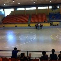 Photo taken at Parc Esportiu Pla dels Llacs by Sergi T. on 7/17/2012