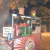 Photo taken at Rita - Cachorro-quente by Pai Dionata D. on 7/26/2012