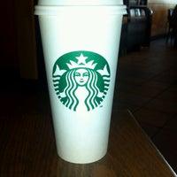 Photo taken at Starbucks by Jorge P. on 4/27/2012