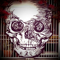 Photo taken at Museum of Death by Eileen B. on 2/6/2012